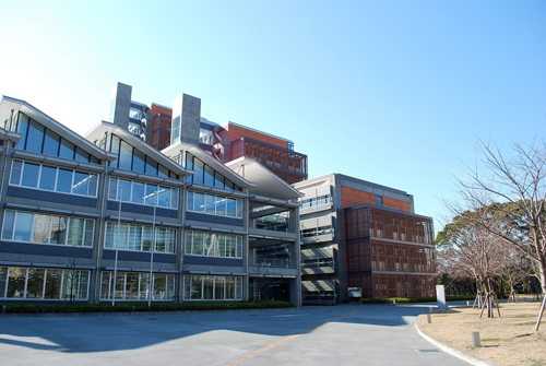 National Graduate Research Institute for Policy Studies – Tokyo, Japan