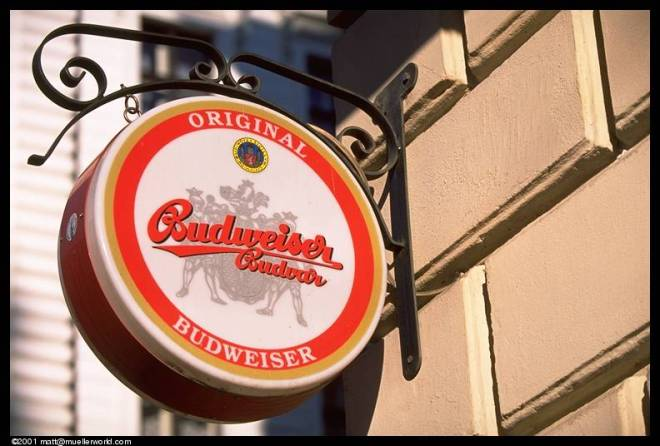 Although it is often confused with the American beer, Budvar is native to the Czech Republic and was established in 1785. The beer is one of the highest selling beers in its home country and exports to more than 60 countries around the world. In 1871, the company began exporting to the United States and Anheuser-Busch registered the brand a few years later.
